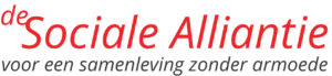 logo-sociale-alliantie-samenleving-zonder-armoede  Partners logo sociale alliantie samenleving zonder armoede